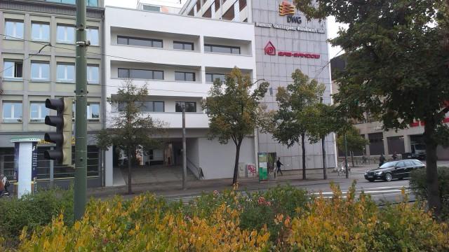 Dessau | Hobuschgasse 1