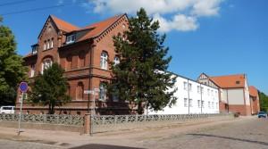 Dessau | Altenpflegeheim Nodus Vitalis
