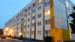 Dessau | Antoinettenstr. 12 – 14