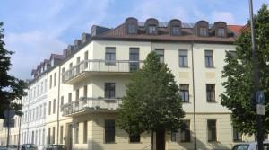 Dessau | MFH Bertolt Brecht Str. 11