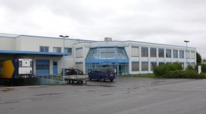 Landsberg | Industriepark Dachser